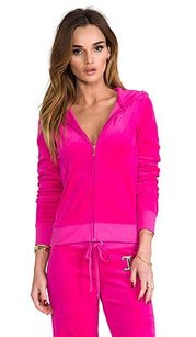 Juicy Couture Cashmere Rose Sweater