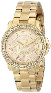 Juicy Couture Juicy Couture Pedigree Ladies Watch 1901105