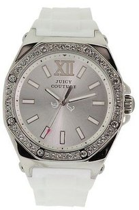 Juicy Couture Juicy Couture Silicone Ladies Watch 1901031