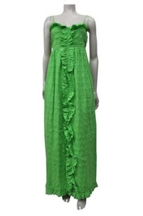 Green Maxi Dress by Juicy Couture Maxi