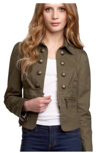 Juicy Couture Olive Blazer