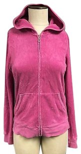 Juicy Couture Terrycloth Sweatshirt