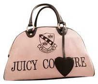 Juicy Couture Purse Tote in Pink