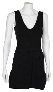 Juicy Couture short dress Black Womens on Tradesy