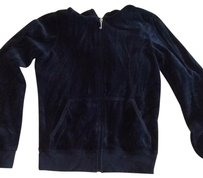 Juicy Couture Navy blue Jacket
