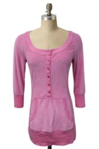 Juicy Couture Gold Tunic
