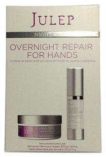Julep Night Night Overnight Repair for Hands