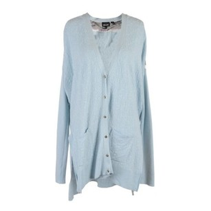Just Cavalli Cardigan Sweater