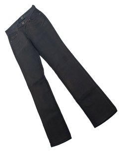 Just Cavalli Straight Leg Jeans-Coated