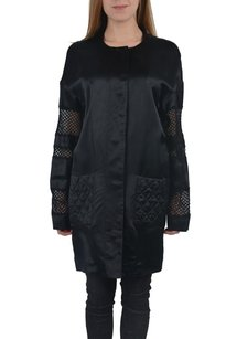 Just Cavalli Trench Trench Trench Coat