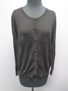 Karen Kane Cotton Blend Sweater