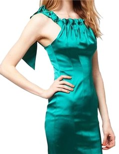 Karen Millen Green Dress