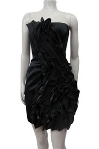 Karen Millen Strapless Dress