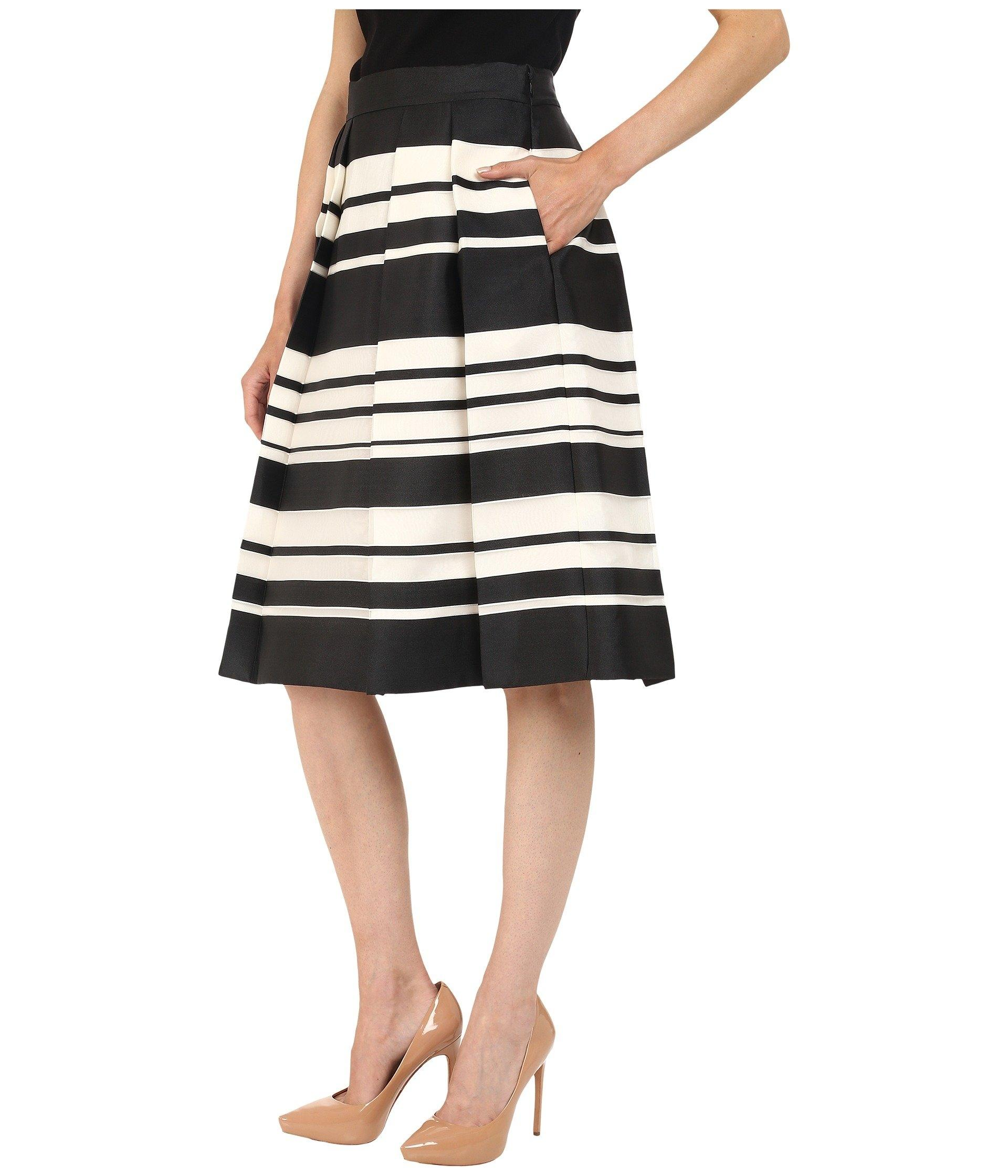 The Lulus Cafe Society Black and Cream Striped Shirt Dress is cool enough for the cafe crowd, and comfy enough for cuddling on the couch! Stretch knit shapes this casual t /5().