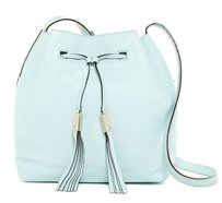 Kate Spade Classic Leather Tassels Chic Cross Body Bag