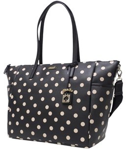 Kate Spade Black -286 Diaper Bag