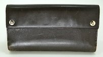 Kate Spade Kate Spade Brown Leather Wallet Coin Purse