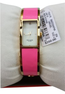 Kate Spade Ladies New York Bangle Watch 1YRU0178