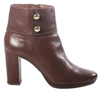 Kate Spade Rust Brown Boots