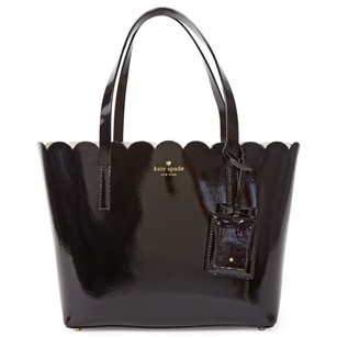 Kate Spade Women's Tote in Black