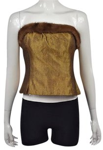 Kay Unger Top Multi-Color
