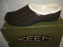 Keen Cascade Brown Mules