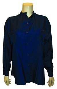 Kenar Size 10 Medium Top DARK BLUE