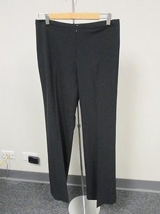 Kenneth Cole Flat Zip Pants