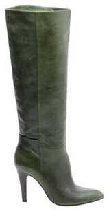 Kenneth Cole Green Boots