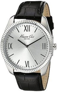 Kenneth Cole Kenneth Cole Classic Leather Mens Watch 10019680