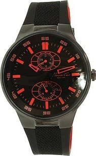 Kenneth Cole Kenneth Cole Multifunction Mens Watch Kc8033