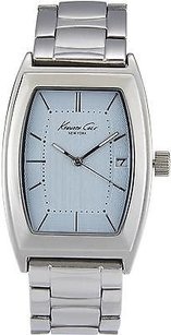 Kenneth Cole Kenneth Cole Stainless Steel Mens Watch 10019425