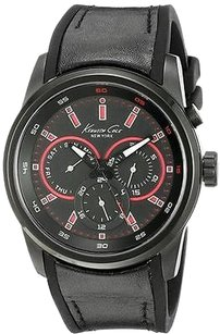 Kenneth Cole Kenneth Cole York Multifunction Mens Watch 10022536