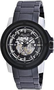 Kenneth Cole Kenneth Cole York Automatic Mens Watch Kc9178