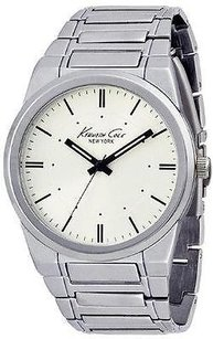 Kenneth Cole Kenneth Cole York Stainless Steel Mens Watch Kcw3007