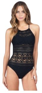 Kenneth Cole Reaction Keneth cole reaction suns out buns out neck one piece swimsuit