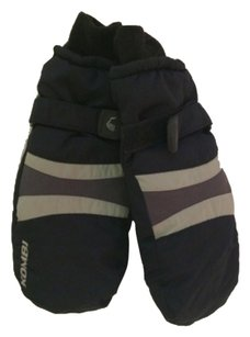 Kombe Kids Gloves Large Ski Snow Winter