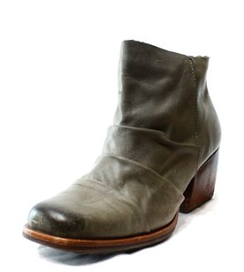 Kork-Ease Fashion - Ankle Leather Boots