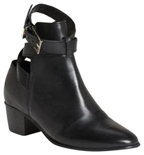 Kurt Geiger London Black Boots