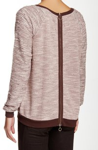 KUT from the Kloth Acrylic Full Zip Kt111-01nr Sweater