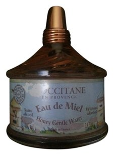 L'Occitane L'occitane Honey Gentle Water