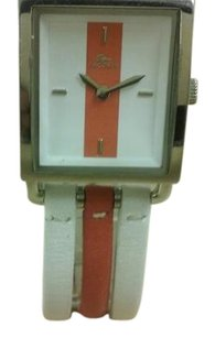 Lacoste Lacoste 6500L signature working watch