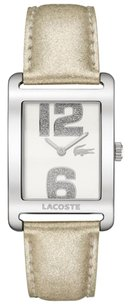 Lacoste Lacoste Patent Leather Watch 2000674