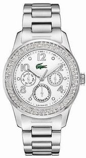 Lacoste Lacoste,Advantage,Stainless,Steel,Ladies,Watch,2000692