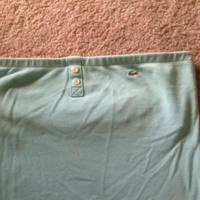 Lacoste Top Light Blue