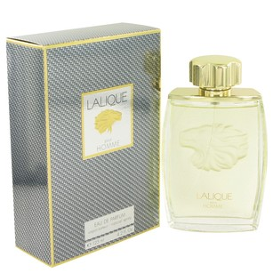 Lalique LALIQUE by LALIQUE ~ Men's Eau de Parfum Spray (Lion) 4.2 oz