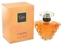Tresor By Lancome Eau De Parfum Spray 3.4 Oz