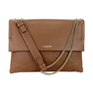 Lanvin Shoppers Tote