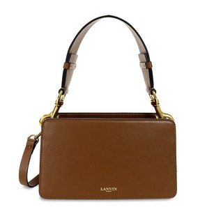 Lanvin Lv-bgrbs1newa-66 Shoulder Bag
