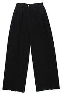 Lanvin Wool Angora Pants